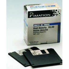 DISKETTES  2HD 3 1/2 C/ 10